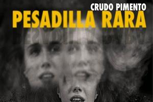 Nuevo disco de Crudo Pimento