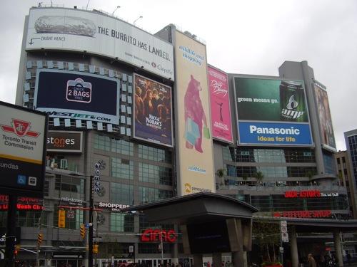 toronto 004 Guía de Toronto