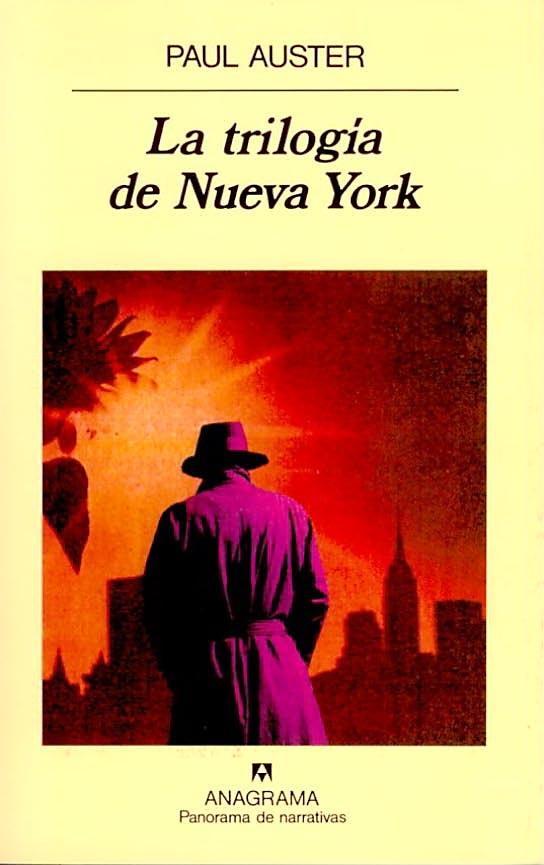 la trilogia de nueva york 94x150 RLS #09 [Novela policíaca]: La ...