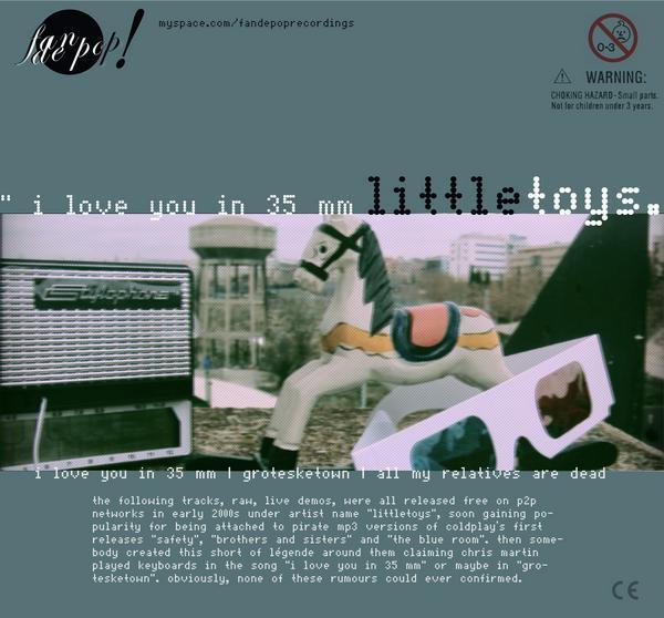 littletoysepntd