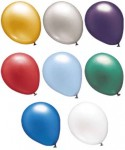 metalliccolorsballoons