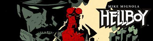 Hellboy, de Mike Mignola