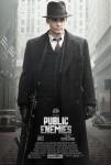 Primer Poster de Public Enemies