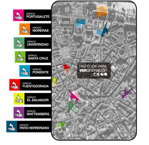 mapa-espacios-conciertos-valladolid-dia-de-la-musica