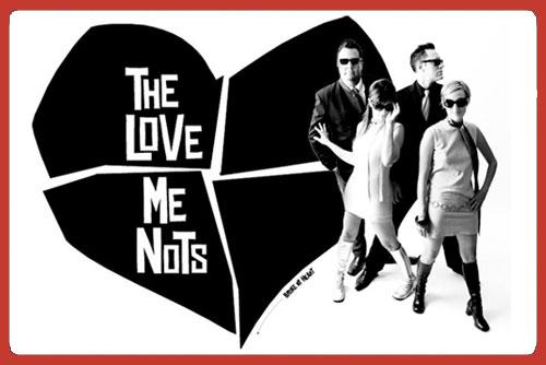 the_love_me_nots