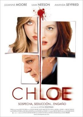 Cartel de 'Chloe'