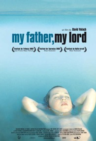 Cartel de 'My father, my Lord'