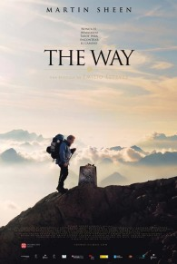 Cartel de 'The way'