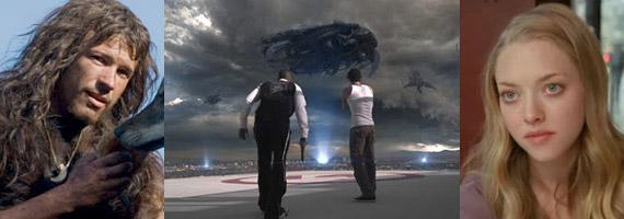 Estrenos de cine - 26/11/2010