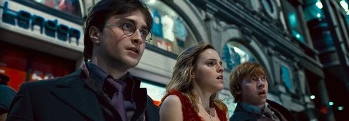 Crítica de 'Harry Potter y las Reliquias de la Muerte - Parte 1'