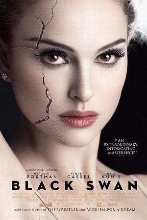 Cartel de 'Black Swan'