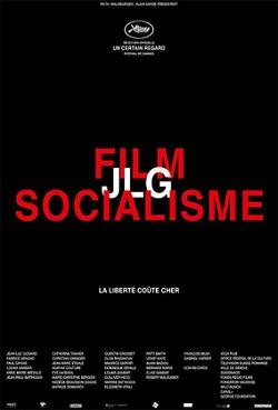 Cartel de Film Socialisme