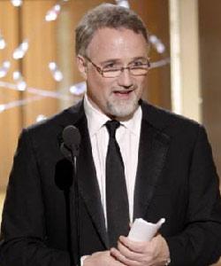 David Fincher, Globo de Oro por 'La Red Social'