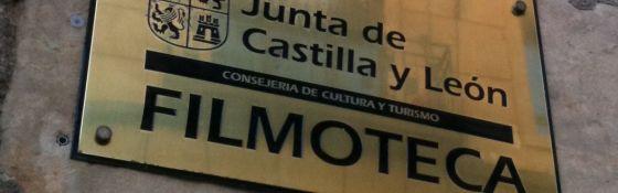 Filmoteca Regional de Castilla y León