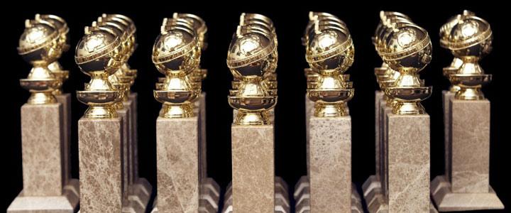 Ganadores Globos de Oro 2011