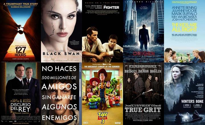oscarmejorpelicula2011 true Nominaciones a los Oscar 2011
