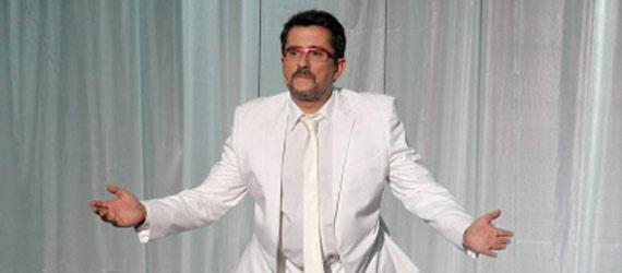 Buenafuente en los Goya 2011