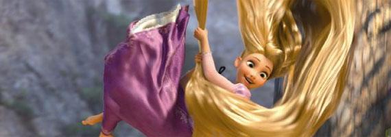 Crítica de Enredados - Rapunzel