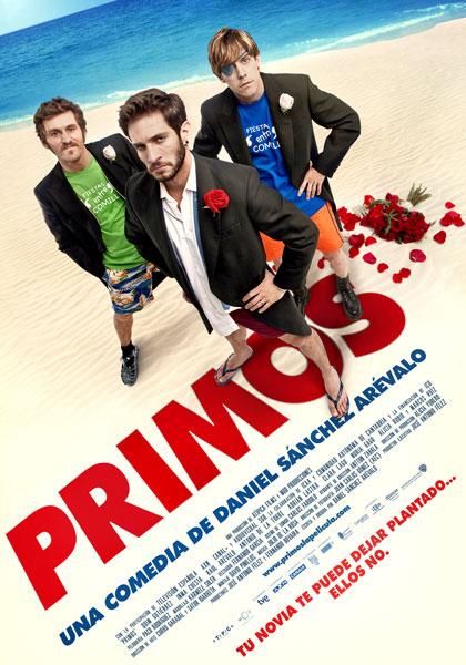Cartel de 'Primos'