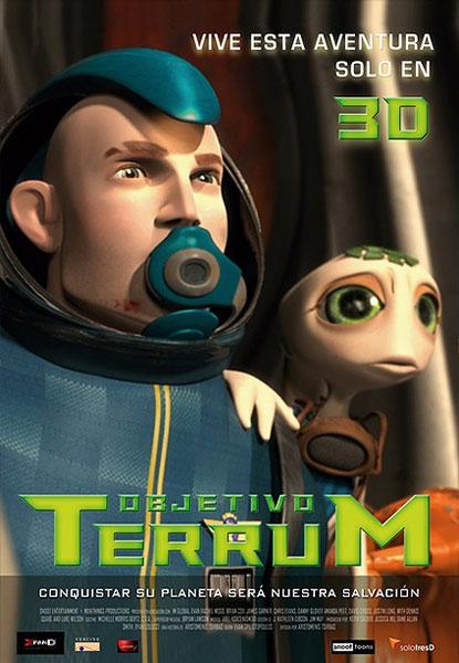 Cartel de Terrum