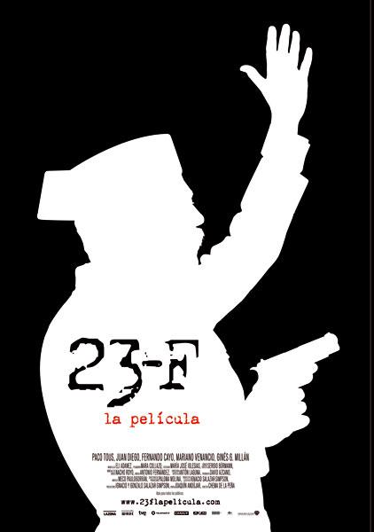 Cartel de 23-F