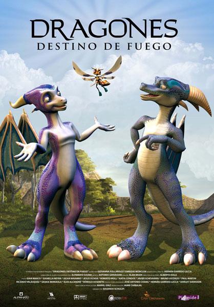 Cartel de Dragones