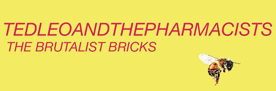Ted-Leo-And-The-Pharmacists-The-Brutalist-Bricks