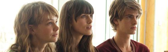 Carey Mulligan, Keira Knightley, Andrew Garfield - Never let me go
