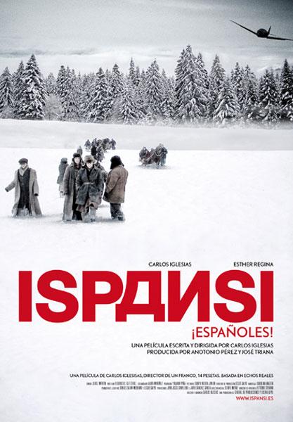Cartel de Ispansi