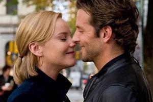 Abbie Cornish y Bradley Cooper