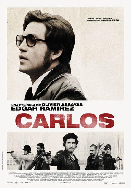 Cartel de Carlos