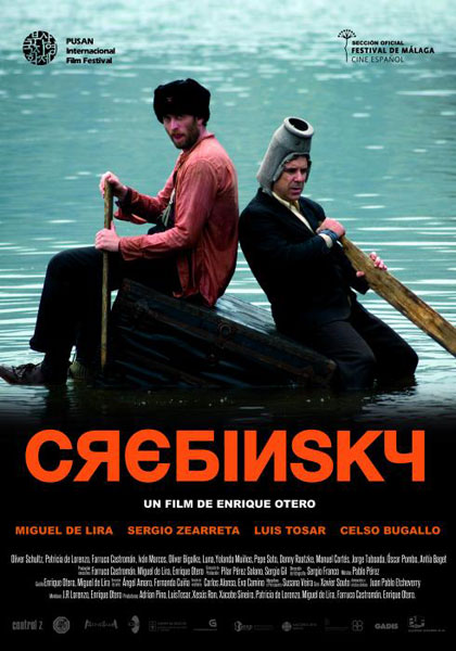 Cartel de Crebinsky