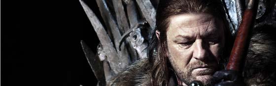 Juego de tronos - serie HBO