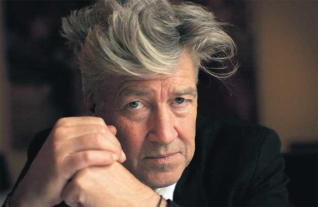 david lynch youtube