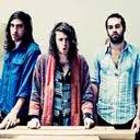 Crystal Fighters Live