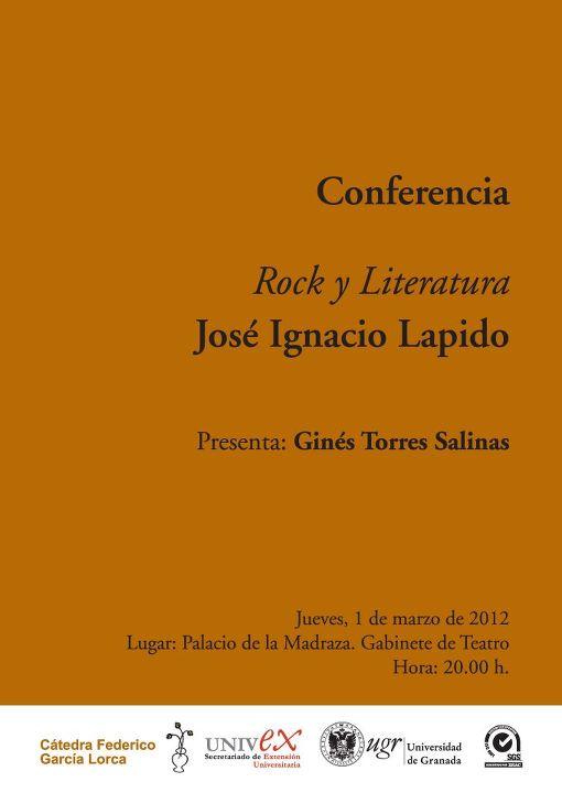 Lapido rock