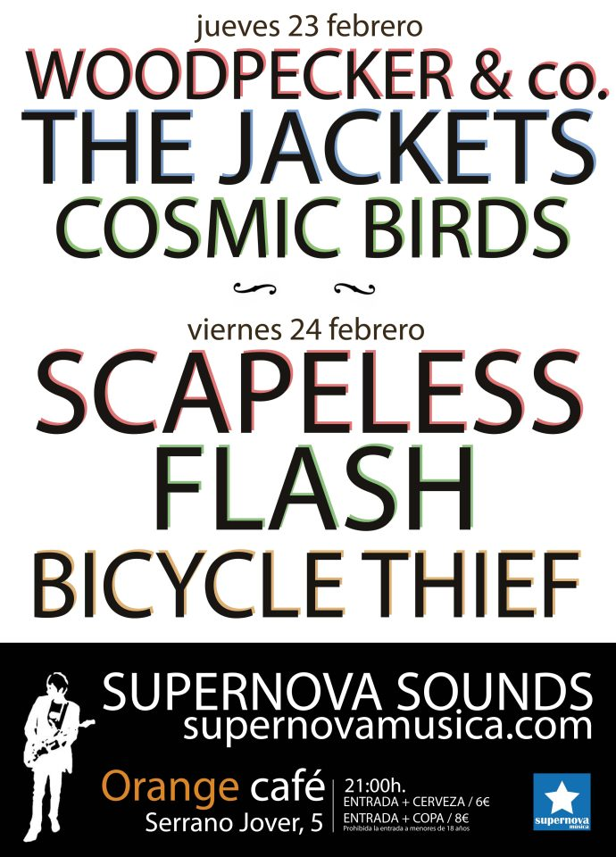 SupernovaSounds2012