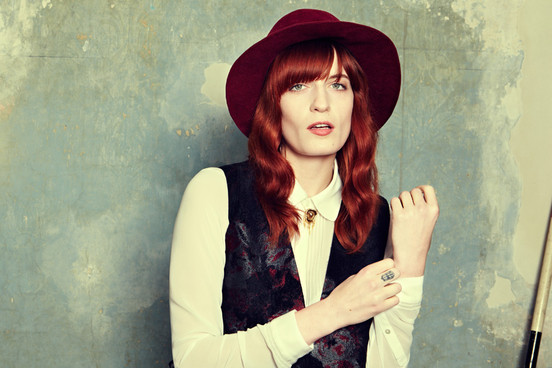 florence and the machine age