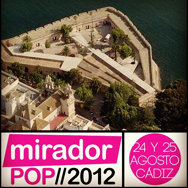 Mirador Pop 12