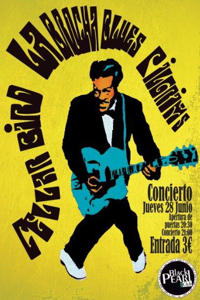 concierto jueves 28