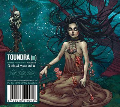 toundra-III-portada