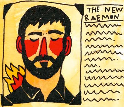 The New Raemon