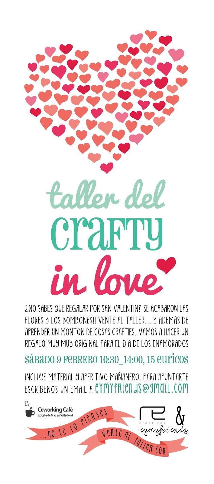 CARTEL_CRAFTY IN LOVE copia