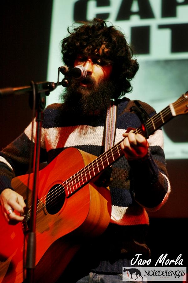 MG 6892 Crónica del concierto de Arizona Baby + A Jigsaw. Joy Eslava (Madrid). Febrero 2013