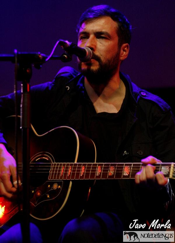 MG 6901 Crónica del concierto de Arizona Baby + A Jigsaw. Joy Eslava (Madrid). Febrero 2013
