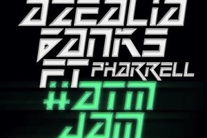AzealiaBanks_ATMJam