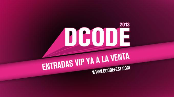 vipdcode
