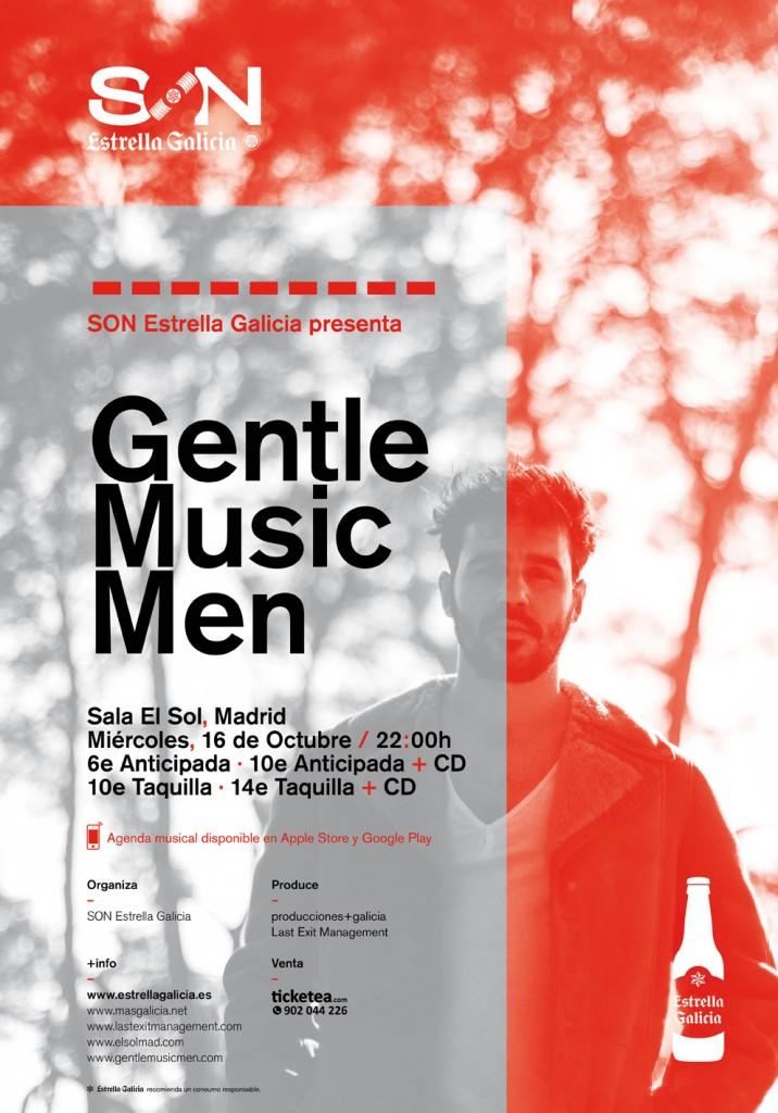GentleMusicMen