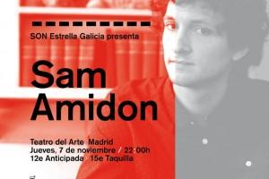 sam-amidon