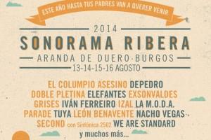CARTEL_CONFIRMACIONES_SONORAMA_2014_ENERO